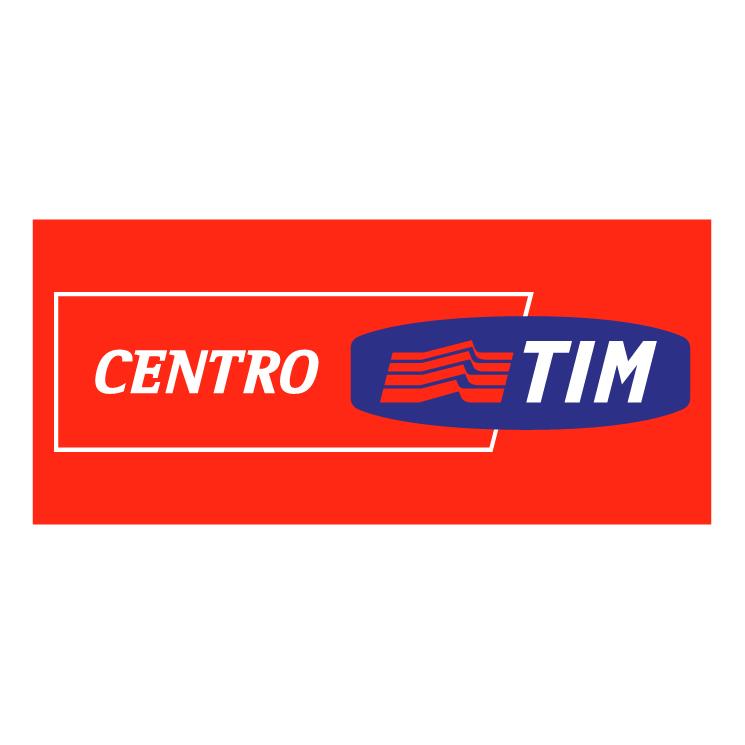 free vector Centro tim 0