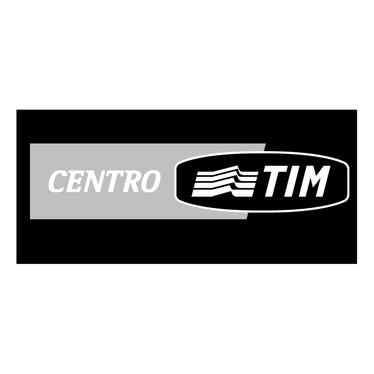 free vector Centro tim 2