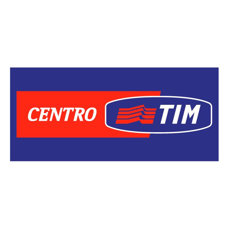 free vector Centro tim 3