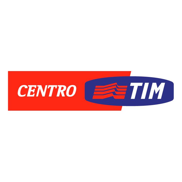 free vector Centro tim