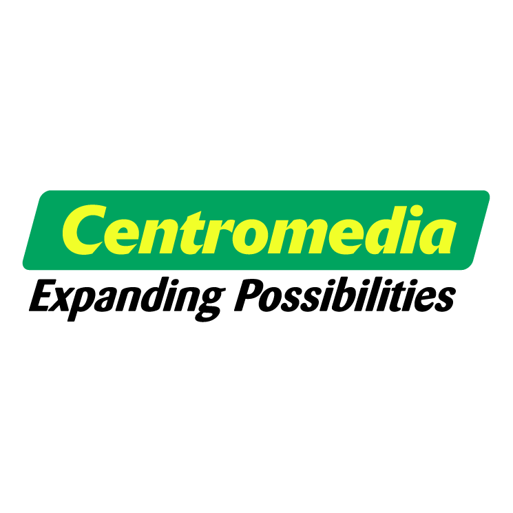 free vector Centromedia