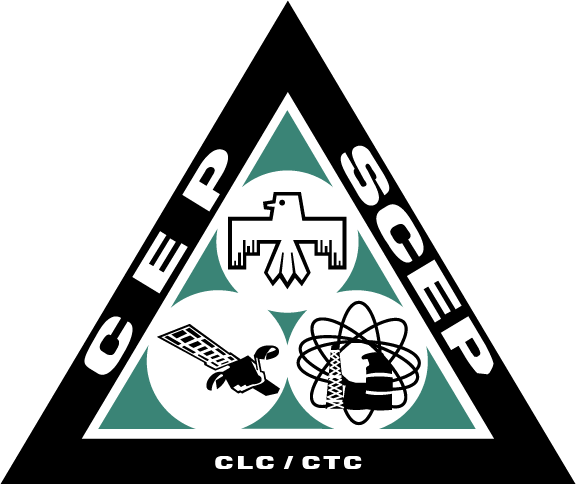 free vector Cep-scep logo