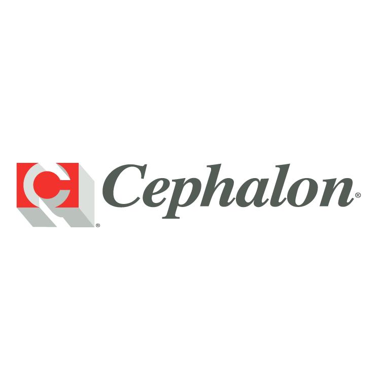 free vector Cephalon