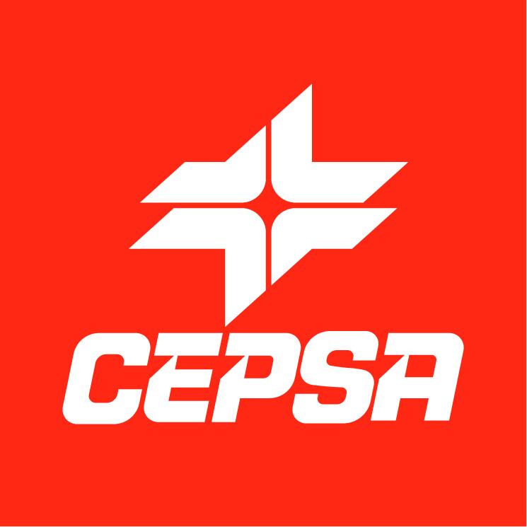 free vector Cepsa 0