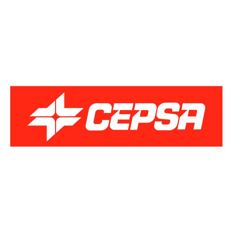 free vector Cepsa 1