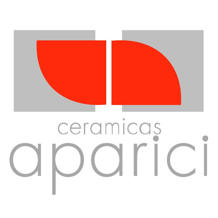 free vector Ceramicas aparici