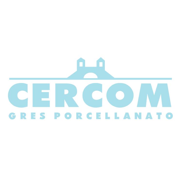 free vector Cercom gres porcellanato