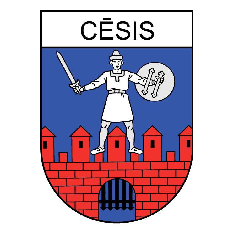 free vector Cesis