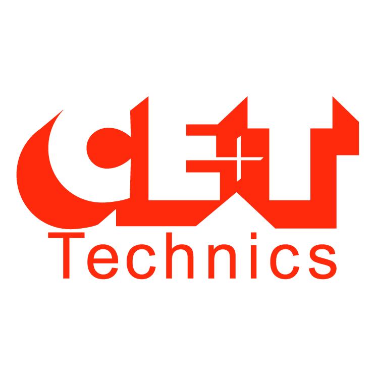 free vector Cet technics