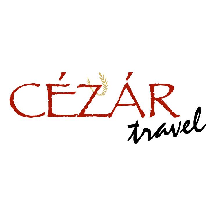 free vector Cezar travel