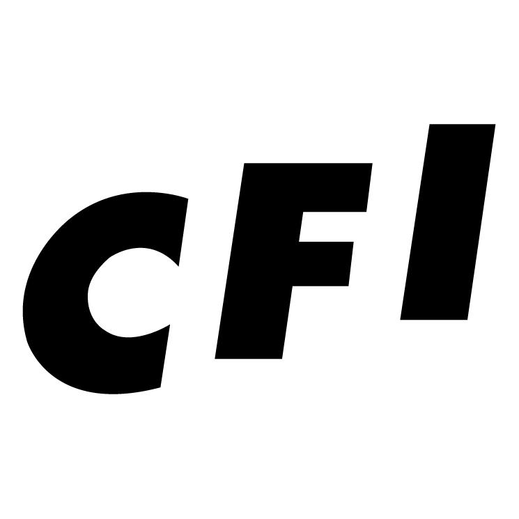 free vector Cfi 0