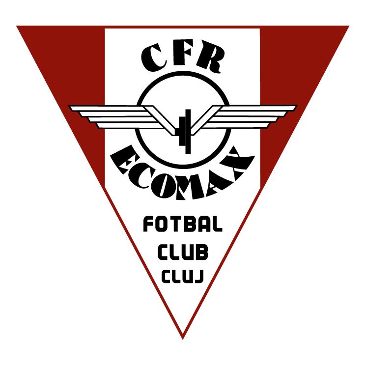 free vector Cfr ecomax cluj