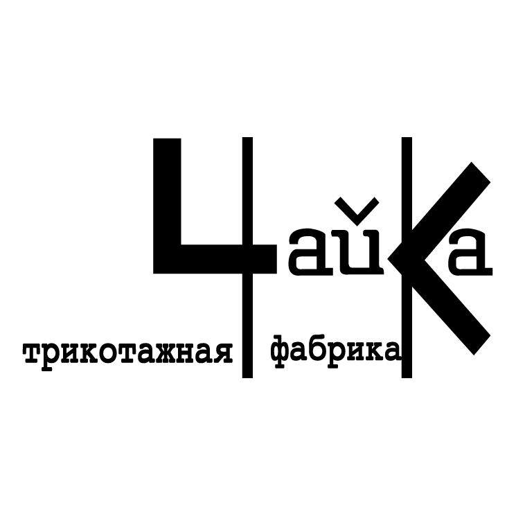free vector Chaika 1