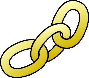 free vector Chain clip art