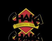 free vector Chaka logo2