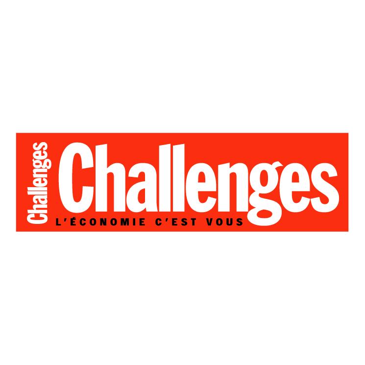 free vector Challenges