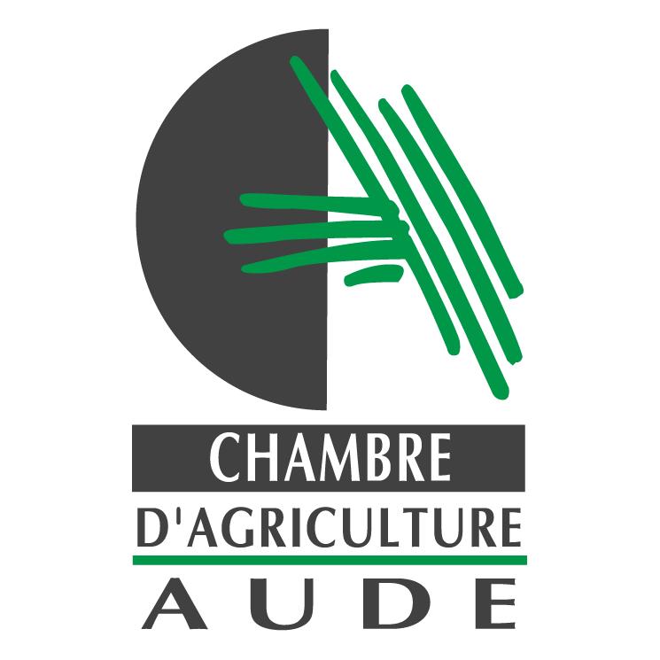 free vector Chambre dagriculture aude
