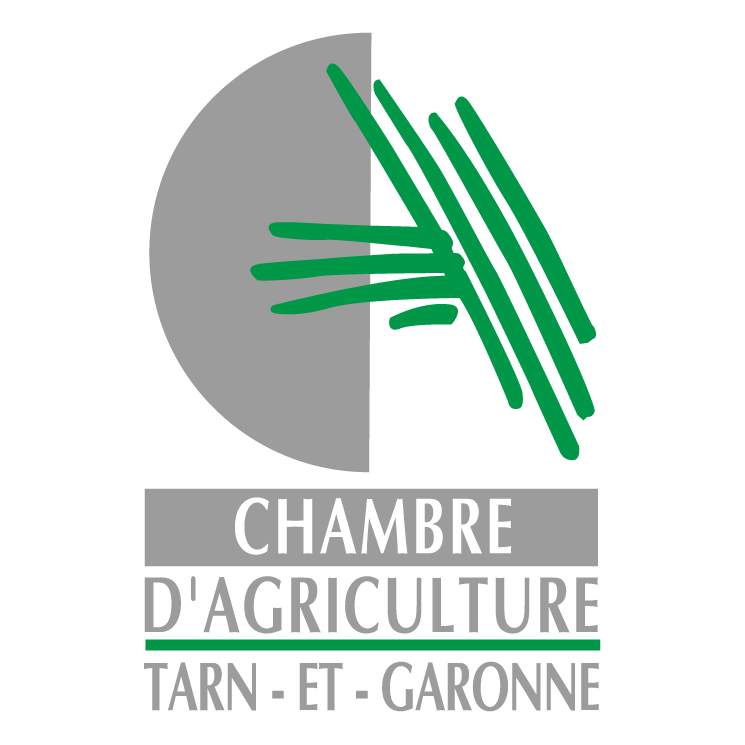 Chambre dagriculture tarn et garonne free vector 4vector for Chambre d agriculture aquitaine
