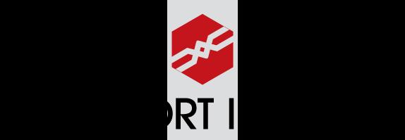 free vector Chamfort Industrie logo