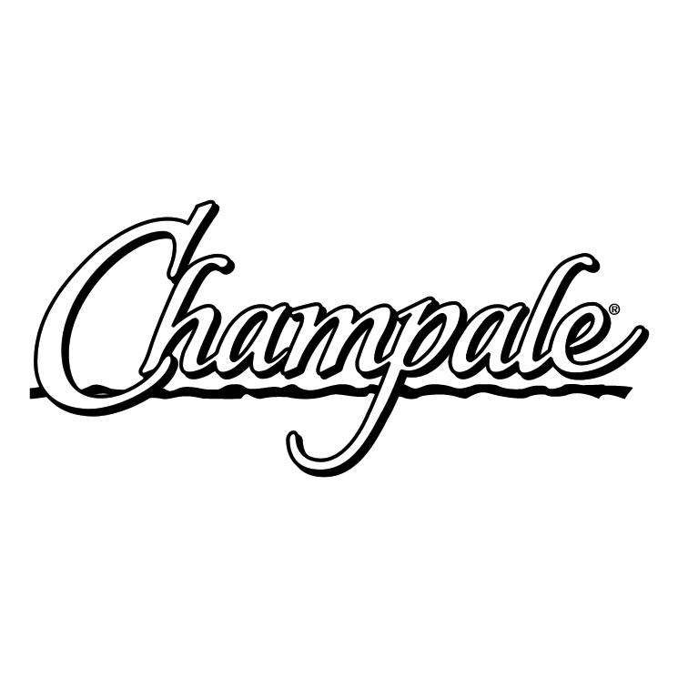 free vector Champale