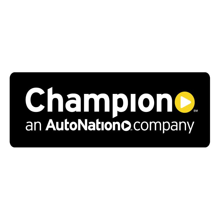 free vector Champion 6