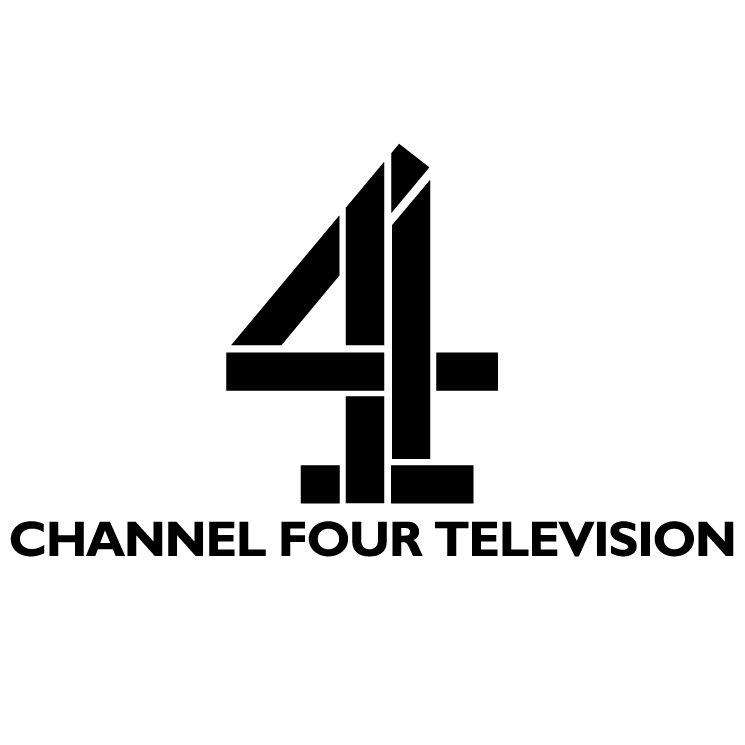 free vector Channel 4