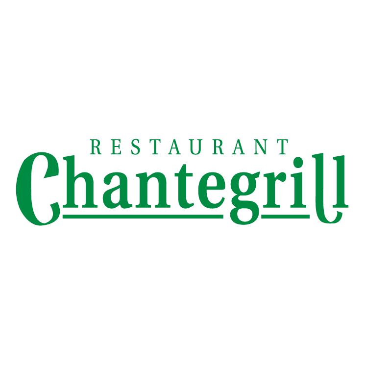 free vector Chantegrill