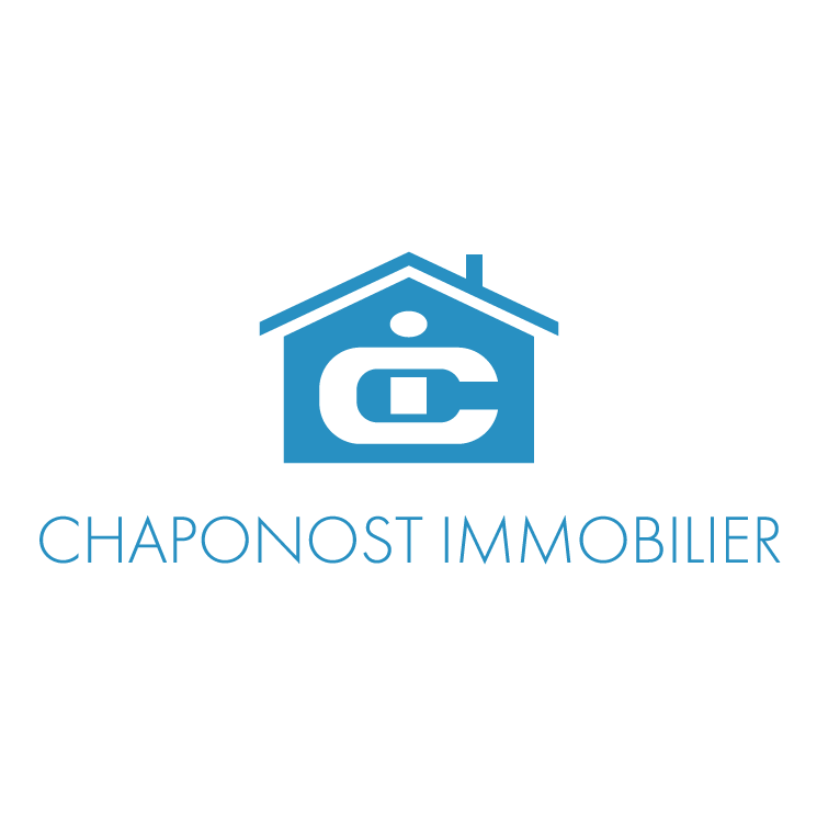 free vector Chaponost immobilier 0