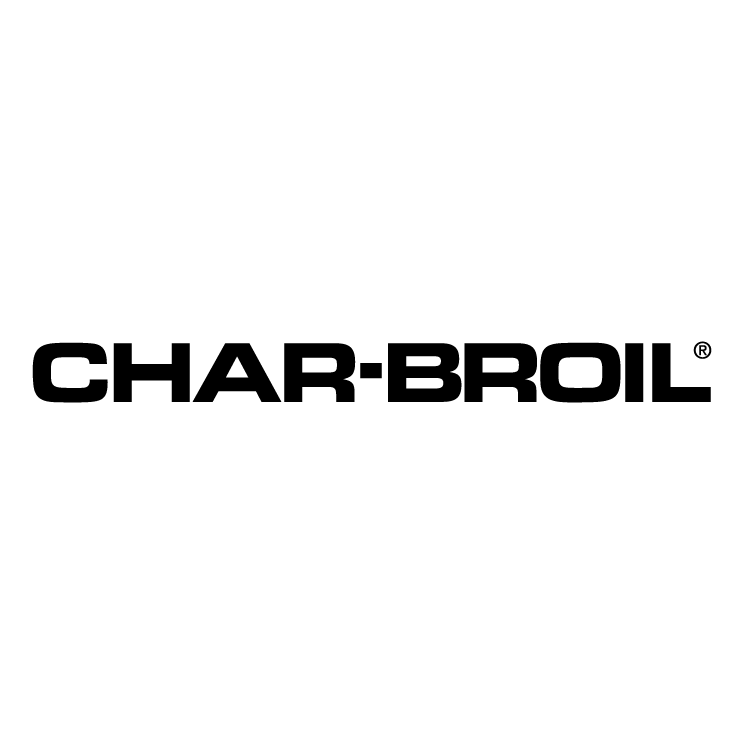 free vector Char broil