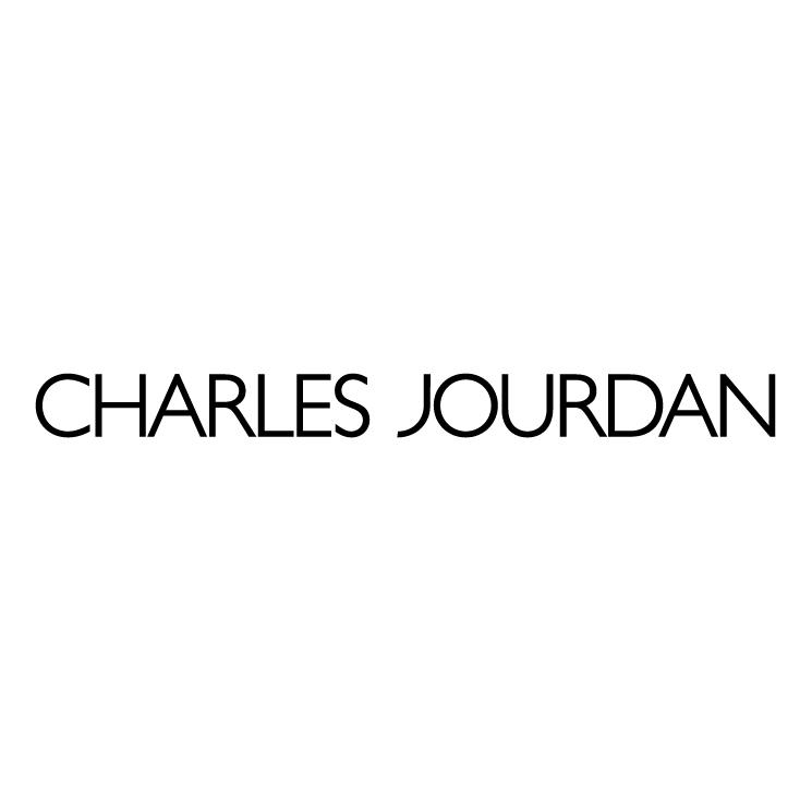 free vector Charles jourdan
