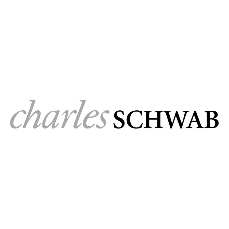 free vector Charles schwab 0