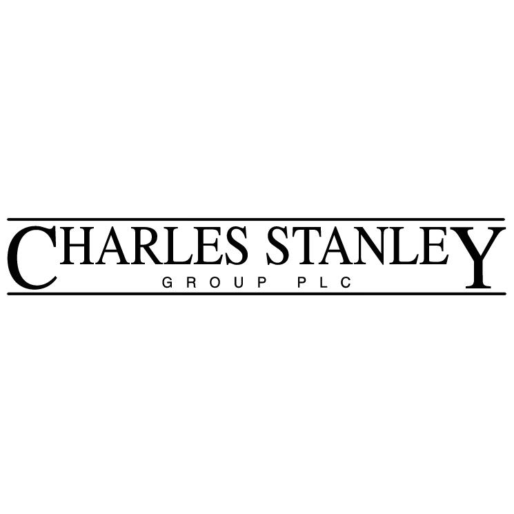 free vector Charles stanley