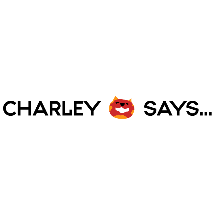 free vector Charley says