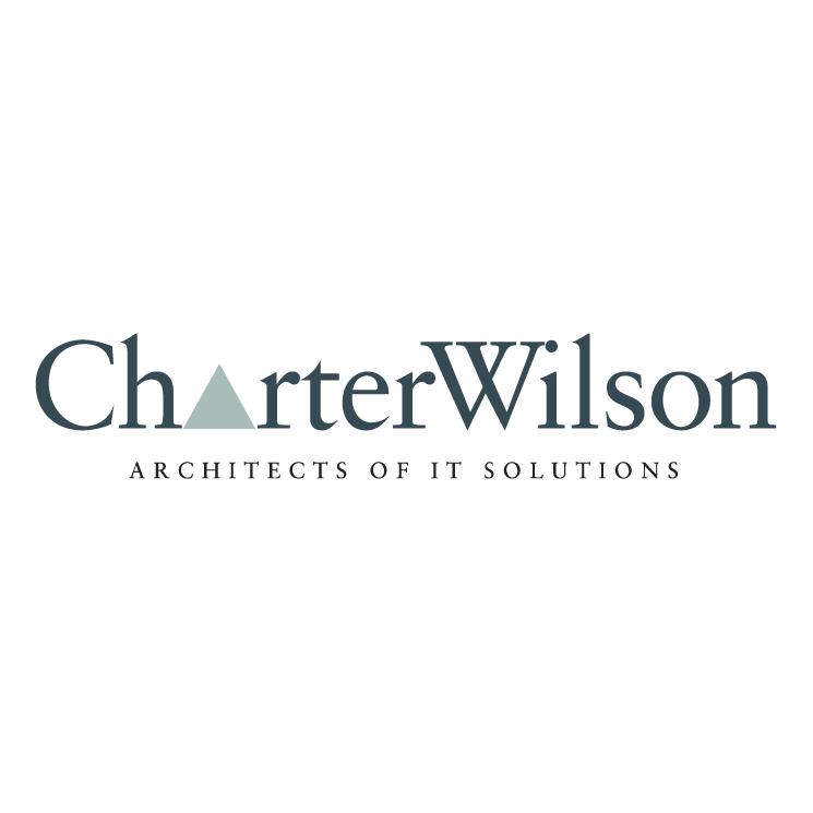 free vector Charter wilson