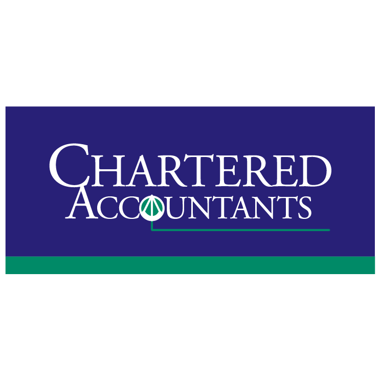 free vector Chartered accountants 0