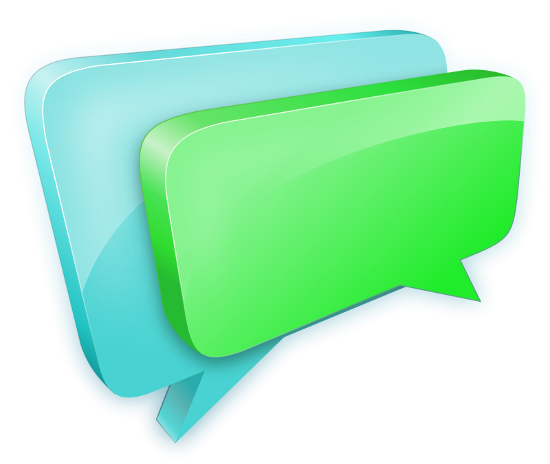 free vector Chat
