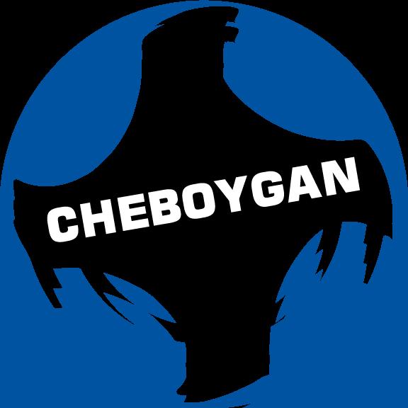 free vector Cheboygan logo