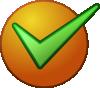 free vector Check clip art