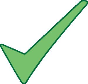 check mark symbol clip art free vector 4vector rh 4vector com