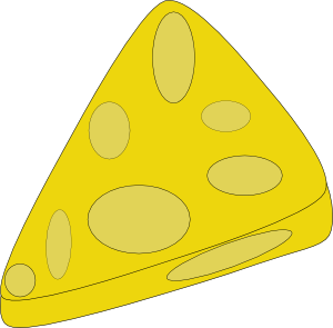 free vector Cheese clip art