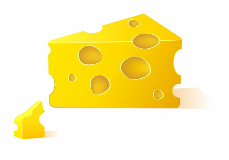 free vector Cheese