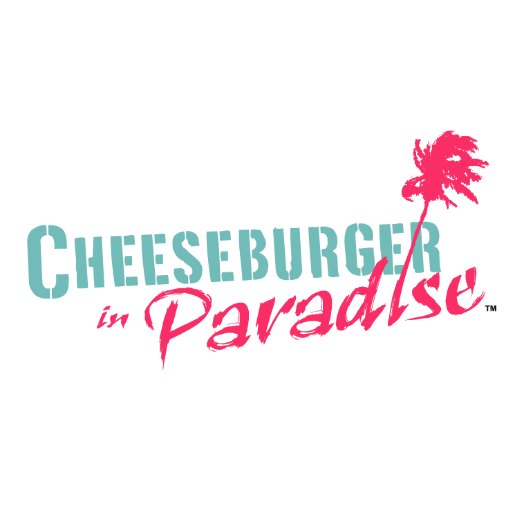 free vector Cheeseburger in paradise
