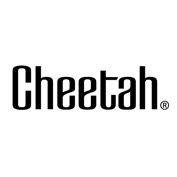 free vector Cheetah 0
