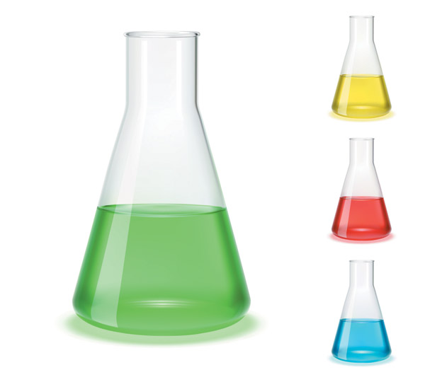free vector Chemical products u0026amp vector