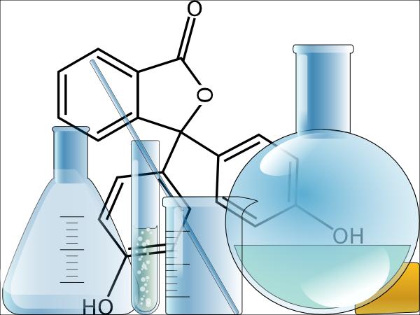 Organic Chemistry Clip Art Chemistry Lab Clip Art