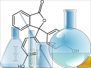 free vector Chemistry Lab clip art