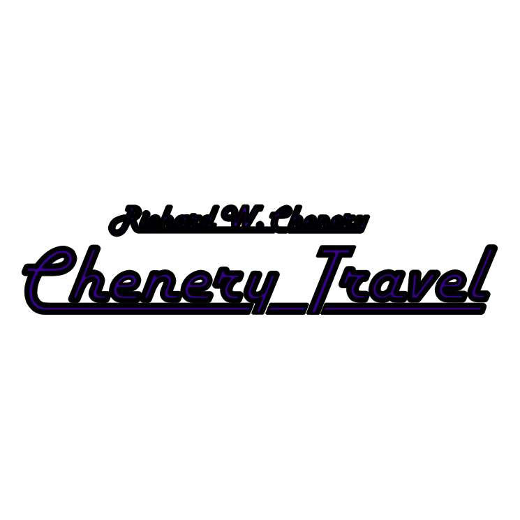 free vector Chenery travel