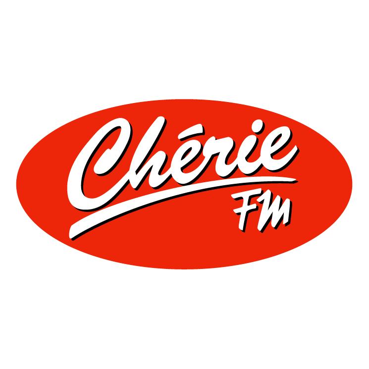 free vector Cherie fm 0