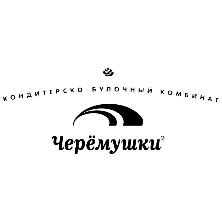 free vector Cheriomushki