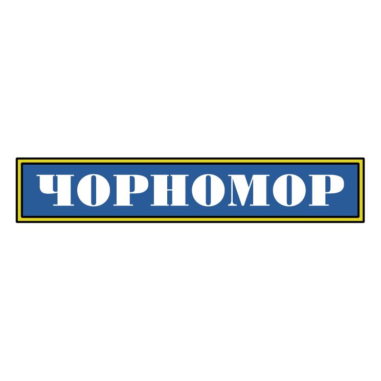 free vector Chernomor beer